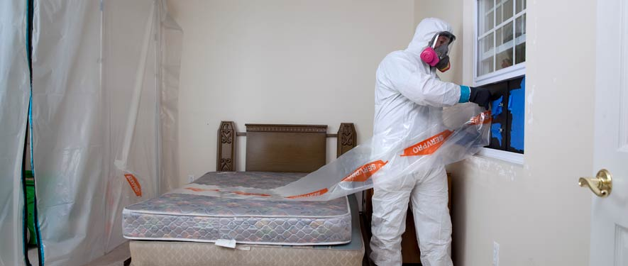 West Springfield, VA biohazard cleaning
